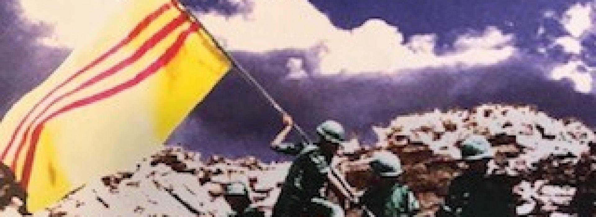 Tượng Đài Cổ Thành Quảng Trị - Mùa Hè Đỏ Lửa 1972